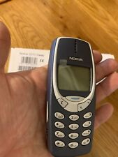 Nokia 3310 Brand New Truly Collector Phone !!!