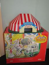 Lledo The Circus Collection. Big Top Tent Model Billy Smarts 00 Scale. 2001