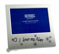 Square Standard Photo Frames without Personalisation