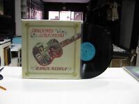 Ramon Medina LP Spanisch Canciones Cordoba 1983 Klappcover