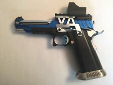 Custom Hi-Capa 5.1 Pistol GBB Airsoft Masterpiece, Aip,Dynamic Precision Hicapa