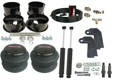 New Listing38 Front Air Ride Suspension Bag Bracket Amp Shock Kit For 82 88 G Body Car