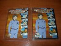 CAMPEONES - OLIVER Y BENJI  DVD 26 EPISODIOS 78-79-80 (PAL ESPAÑA PRECINTADO)