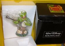 KERMIT the FROG Disney Showcase Collection Mini Bust STATUE Grand Jester Studios