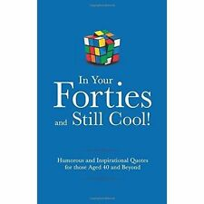 In Your Forties and Still Cool! by Adrian Besley-9781853759550-F047