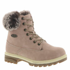 Lugz Empire Hi Fur Women's Boot