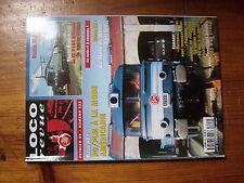 $$a1 Loco-Revue N°622 CC 7100  Rosendael  Pont tournant  Flexichas  BB 63000