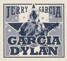 Garcia Plays Dylan von Jerry Garcia (2006)