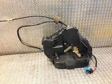MERCEDES W211 DOOR LOCK LATCH CATCH E CLASS W211 S211 REAR LEFT NSR A 2117300535