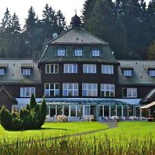 Harz Wochenende Urlaub Single Hotelgutschein Reisen Last Minute 1 Person 3 Tage
