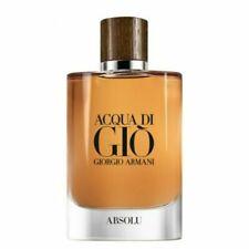 Herren Parfüme Acqua-Di-Gio Eau de Parfum