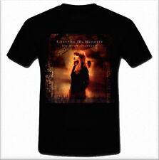Loreena McKennitt  The Book Of Secrets Shoegazing Band T-shirt Tee S M L XL 2XL