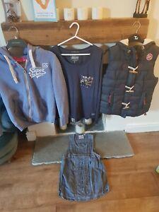 Superdry Clothes Bundle