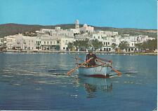 PC07603 Milos. Adamas. Delta. 1973