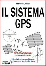 GPS COME FUNZIONA LOCALIZZAZIONE GEOGRAFICA AUTOMOBILE NAVIGATORE SATELLITARE