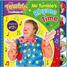 Something Special: Mr Tumble's Rhyme Time-ExLibrary