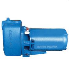 Perchloroethylene Burks Pump 3 Ph 230V 1Hp 310Wpt5 New