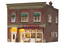 Woodland Scenics #4945 - Emilio's Italian Restaurant - N Scale