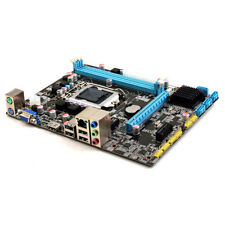 NEW for Intel H55 Socket LGA 1156 MicroATX Computer Motherboard DDR3 PLACA MAE
