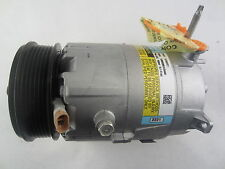 Chevrolet Impala Pontiac G6 A/C Compressor With Clutch New Premium Aftermarket