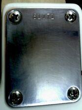 Neck Plate For Frankenstrat Serial # 61071
