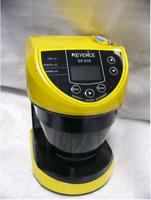 KEYENCE Safety Laser Scanner SZ-01S Single Function Type Reflective Near Mint