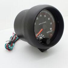 3.75 inch Motor LED Tachometer RPM Speed Measure Gauge Meter 12V  Auto Meter 1PC