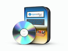 2013 Professional Office Suite Full version for PC Microsoft Windows 10,8 CDROM