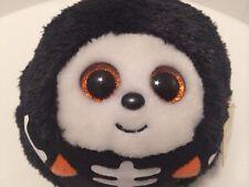 Ty Halloween Spooky Beanie Ball 2013 Halloween Release NEW MINT