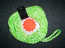 Boating Airhead Bling 2 Rider Water Tube Towable Tow Rope  ahtr-12bl Green