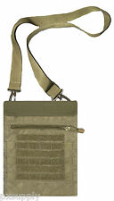 "tablet case bag tactical 12"" coyote brown fox outdoor 56-408"