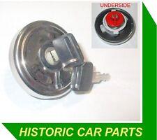AUSTIN ROVER MINI (fuel injected) 1996-2000 - LOCKING PETROL CAP (NON-VENTED)