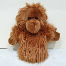 Brown Monkey Hand Puppet By The Puppet Company NEW Christmas gifts