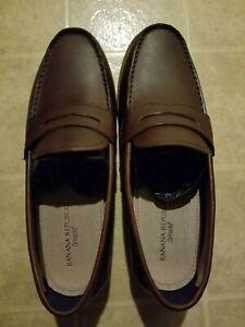 Men's Banana Republic Ralston Loafer - Brown Size 11.5