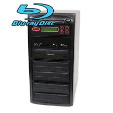 SySTOR 1-4 USB/SD/CF/MS Multi Media Flash Memory Drive to DVD Blu-ray Duplicator