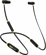 ISOtunes XTRA 2.0: Bluetooth Hearing Protection (Black & Yellow)