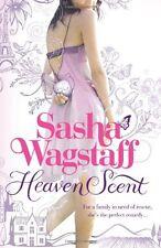 Heaven Scent,Sasha Wagstaff