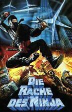 Die Rache des Ninja ( Actionfilm UNCUT ) mit Chen Kuan-Tai, Yasuaki Kurata NEU