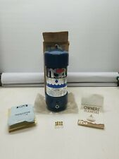 NSA Under Sink Model 100S Bacteriostatic Water Treatment Unit Filter LOOK READ