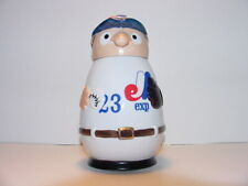 Montreal Expos Baseball Stein Licensed Limited Edition New Warehoused
