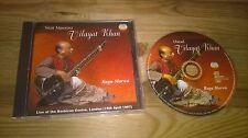CD Ethno Vilayat Khan - Raga Marwa (3 Song) NAVRAS REC