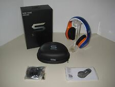 Soul SL300 Florida Gators Colors Noise Cancelling Headphones VERY RARE