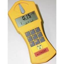 Gamma Scout Alarm Geigerzähler Strahlung: Alpha, Beta, Gamma akustischer