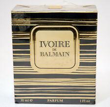 IVOIRE DE BALMAIN PARFUM 30 ML VINTAGE