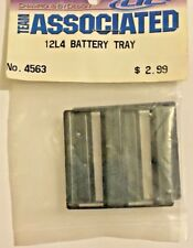 Team Associated #4563 Battery Tray for the RC12L4