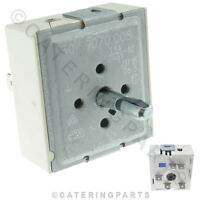 PRINCE CASTLE 78-173S 13A TOASTER ENERGY REGULATOR SIMMERSTAT INFINITE SWITCH