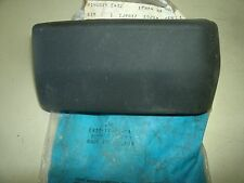 NOS 1984 85 FORD TEMPO REAR BUMPER GUARD