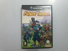 Future Tactics The UPRISING Nintendo Gamecube PAL Uk (Reino Unido)  COMPLETO