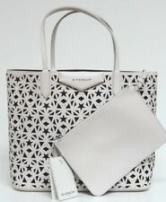 New  1690 Givenchy Antigona Small Star Perforated Leather Tote Bag 92a3f44cfcb30