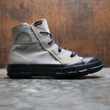 Converse Chuck Taylor MC18 Gore-Tex Boot Hi (Men's Size 9) Grey Purple 165938C